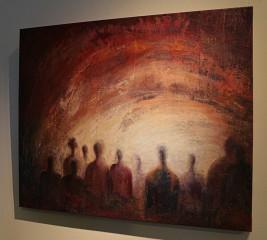 """Exposição coletiva """"O Corpo da Arte"""